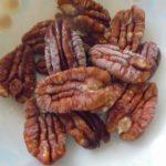 ピーカンナッツ は抗酸化物質は豊富でもリノール酸も多し